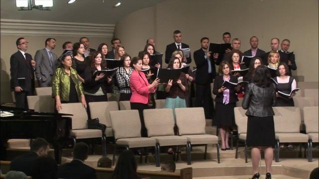 Martie 29, 2014  –  Sabat dimineata  –  Marius Munteanu  –  Ce Bine E Cand Fratii ?