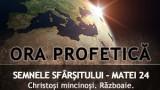 Ora Profetica 13/2014