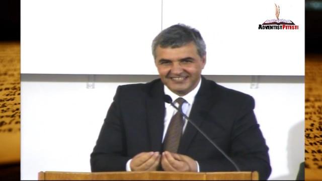 Pastor Aurel NEATU – Solidar sau Solitar 720P