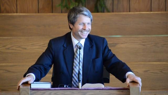 "Pastor Glenn Hill – ""I've Had Enough"""