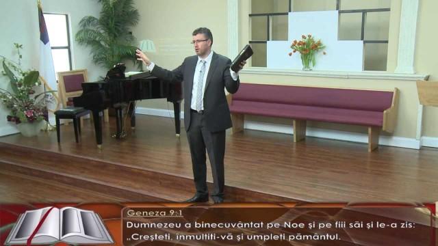 Pastor Iosif Salajan: Vreau si eu ecumenism, dar nu asa!…