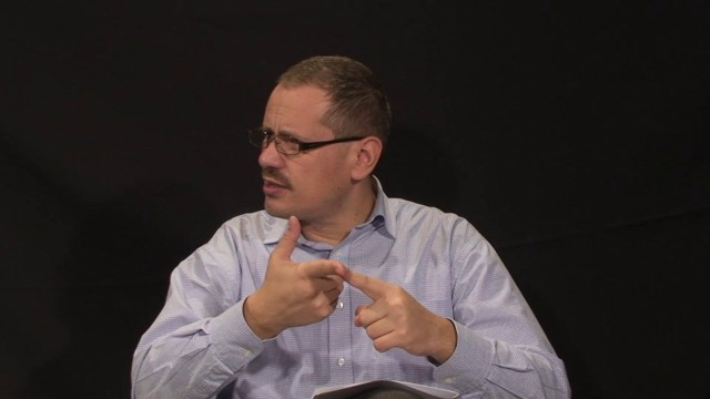 studiul 11 trim 1 2014 – Chemarea la ucenicie a conducatorilor spirituali