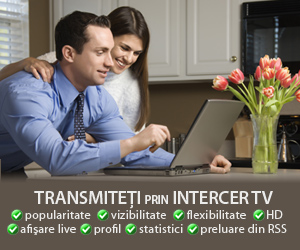 Vizionati sau Transmiteti prin Intercer Tv