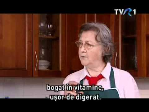 Vega Video 12 – Hrisca cu ciuperci – Gombás hajdina