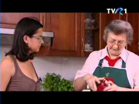 Vega Video 17 – Lasagna cu legume –  Gombás lasagna