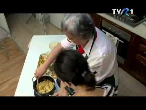 Vega Video 3. — Tofuomlett  — Omleta de tofu