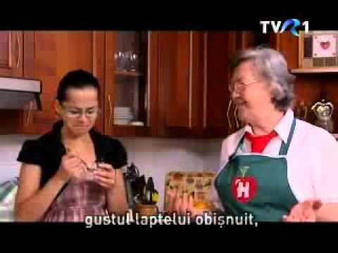 Vega Video 4. — Friss müzli és pástétom — Musli proaspăt și pateu