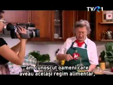 Vega Video 6. — Plăcintă americană şi cremă de năut