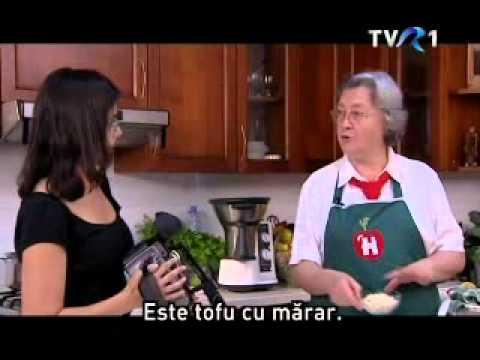 Vega Video 9. — Édesköményes spagetti – Spaghete cu chimen dulce
