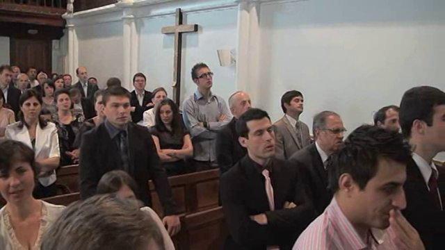 2012_06_23 – Emil Lazar – Perspectiva cinei in imparatia lui Dumnezeu (Sfanta cina)