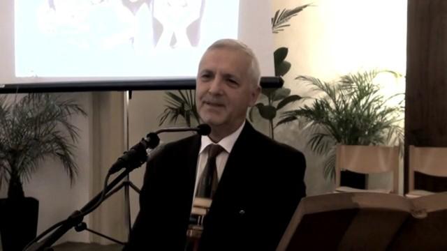 2013_03_01 – Mihail Baciu – Familia 1of3: Dumnezeu are un plan cu familia ta