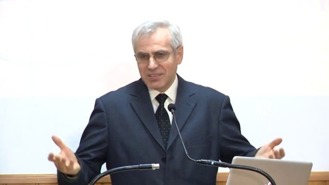 21 ian 2014 Ioan Campian, Anotimpurile inimii -4.Daca n-ar fi primavara