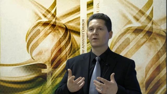 4/26/2014 – Isus – calea,adevarul si viata.Fratele Mugurel Paraschiv.