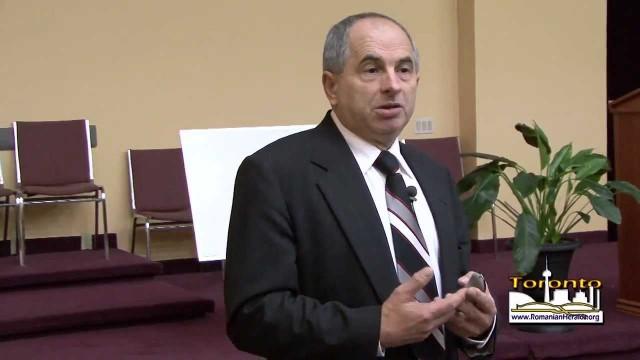 Legile Digestiei partea 1 – prezinta Dr. Ionel Dobos