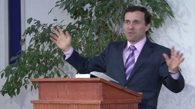 Managementul defectelor – pastor Daniel Cucuteanu – 12 Apr 2014