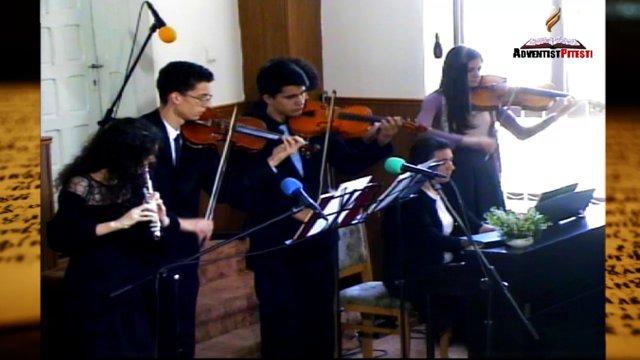 Pastor Ovidiu BALUTA – Credinta & Enjoy Instrumental Music I 720P