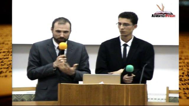 Pastor Ovidiu BALUTA & Leo CIOBANU – Pastele 720P