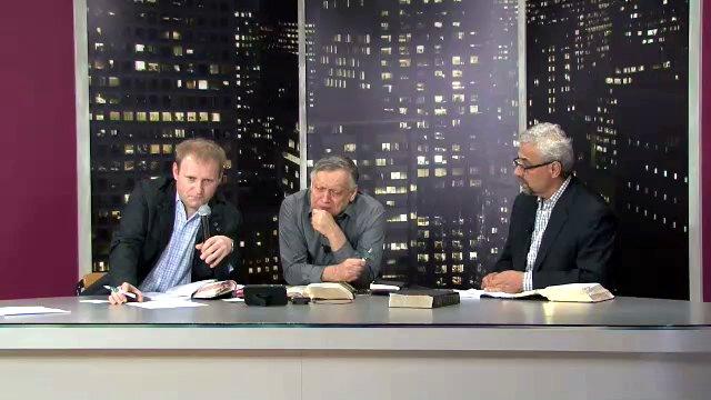 Studiul 2: Hristos si legea lui Moise