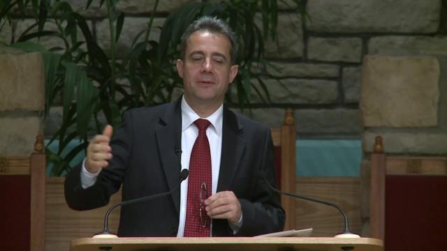 5/17/2014am – Pastor Samuel Negrea – Stresul Emotional si Credinta