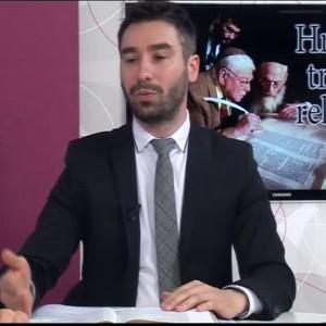 Studiul 3 – Hristos si traditiile religioase