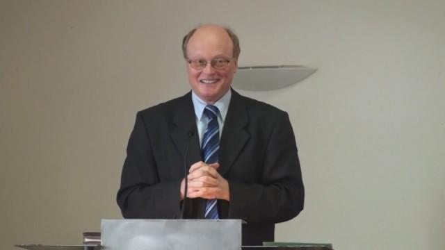 Das Gebet des Jabez – Teil 1 – Hermann Krämer – 16.01.2010