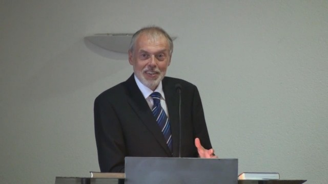 Die Einladung – Kurt Piesslinger – 15.10.2011