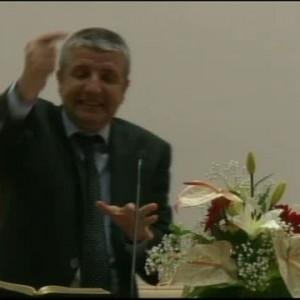 casatoria intre o floare si un  spin pastor Daniel Duta