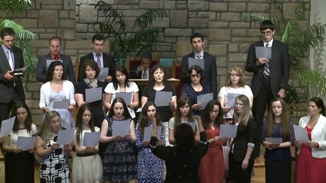 6/7/2014 – Pastor Samuel Negrea – Castigat prin Dragoste