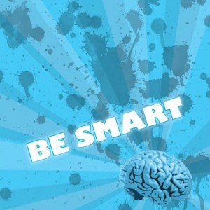 be-smart