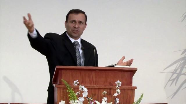 """""""Venirea Regelui"""" – pastor Daniel Cucuteanu – 14 Iunie 2014"""