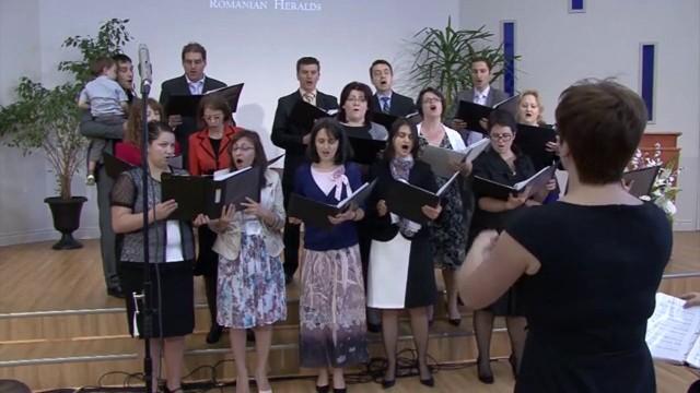 Vizita comunitatii Romanesti AZS din Montreal (partea 1)