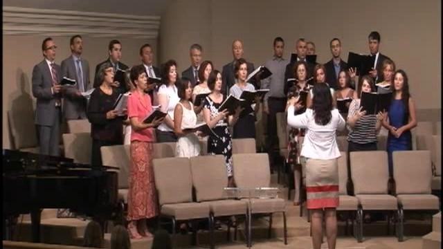 August 23, 2014 – Sabat dimineata – Adalbert Orban –