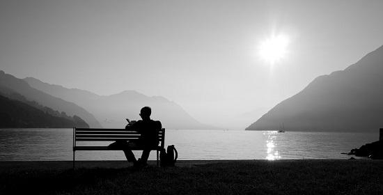De ce ne e frică de liniște?