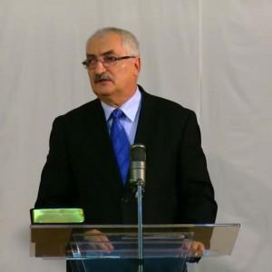 Valeriu Petrescu – Saptamana de rugaciune