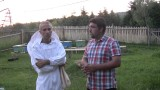 O familie saraca de frati adventisti au primit 10 stupi de albine