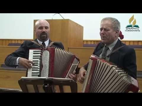 Recital Acordeon Muzica Crestina – Victor Dumitru si Gabriel Draganescu