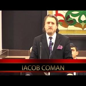 29.11.2014 – Iacob Coman – Niciodata n-am vazut asa ceva ! [Numai metodele lui Isus 2]