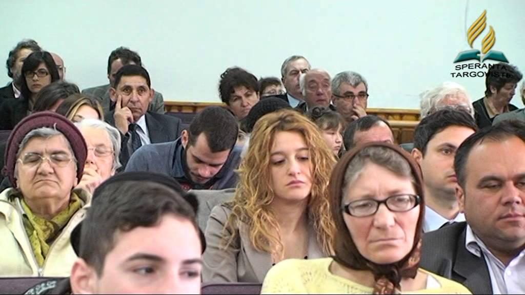 "Silvian Stanescu ""Biserica singura  armata care isi executa ranitii"""