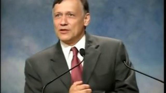 Edy Constantinescu 2004 – Romanii in profetie-8.Evanghelia in Romania  iCer