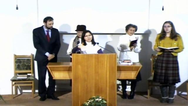 Pastor Ovidiu BALUTA – Devotional 720p