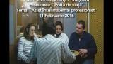 """RVS Tmisoara: """"Asistentul maternal"""" partea 2"""