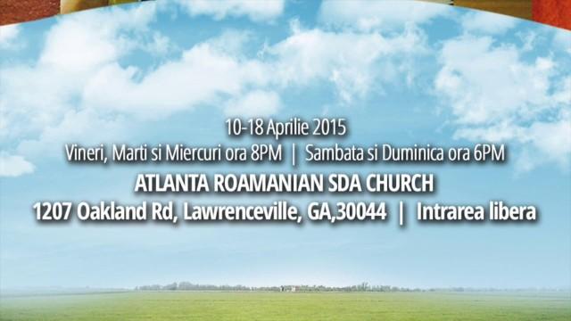 Promo-Invitatie la viata- Dr. Costin Dinu