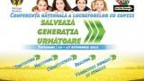 """Conferința Națională a lucrătorilor cu copiii """"Salvează generația următoare"""", Timișoara, 16-17 octombrie 2015"""