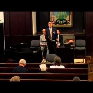 22 05 2015 – Iacob Coman – Din pricina ta, ce va face Dumnezeu vecinilor tai ?