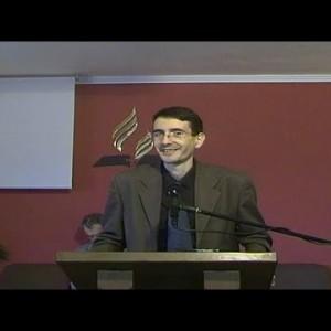 """Talharul mantuit"" – Daniel Sercau"