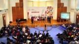 Zilele Institutului Teologic Adventist – 8-10 mai 2015