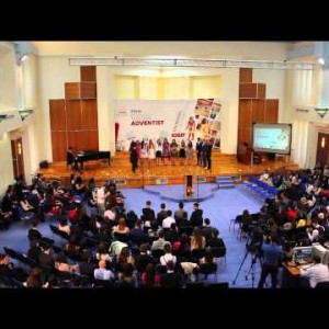 Zilele Institutului Teologic Adventist – 8-10 mai 2015