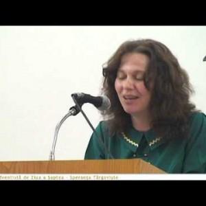 Corina Georgescu – Religia pe intelesul copiilor