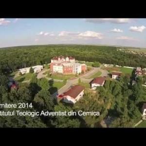 Campusul Adventist din Cernica – oferta de studii în anul 2014