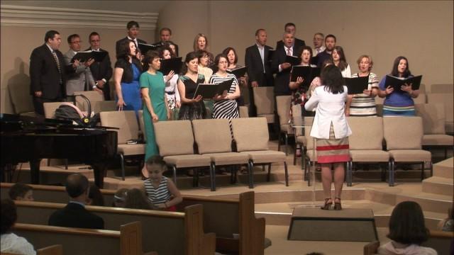 "Mai 16, 2015 – Sabat dimineata – Daniel Serban – ""Cand?…Se Va Pogori Duhul Sfant!"""